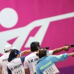 المپیک 2020 توکیو| روز چهارم؛ روز ناکامی تیراندازان ایران/ عملکرد خوب طلایی کاروان برای کسب مدال کافی نبود
