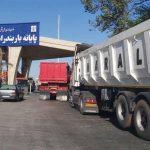 اعتراض و اعتصاب کامیونداران تکذیب شد/ معطلی 14 ساعته کامیونها در بنادر برای حمل کالای اساسی