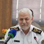 جریمه 600 هزار خودرو به دلیل تخلفات کرونایی در 6 روز تعطیلات