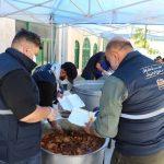 توزیع ۳ میلیون پرس غذا در عید غدیر توسط ستاد اجرایی فرمان امام