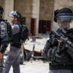 یک کودک ۱۱ ساله فلسطینی در کرانه باختری به شهادت رسید