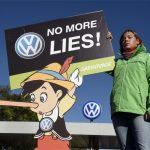اتحادیه اروپا فولکس واگن و بی ام و را به دلیل تبانی 1 میلیارد دلار جریمه کرد