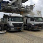 کمبود کامیون برای حمل کالا نداریم/ کرایه حمل را با تاخیر میدهند