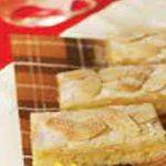 اسلايس بادام و خامه + طرز تهیه