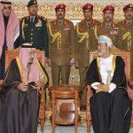 واکاوی سفر سلطان عمان به عربستان/ پروژه «الدقم» چیست؟