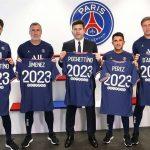 پوچتینو پس از تمدید قرارداد با پاریسنژرمن: احساس اعتماد از سوی باشگاه بسیار مهم است