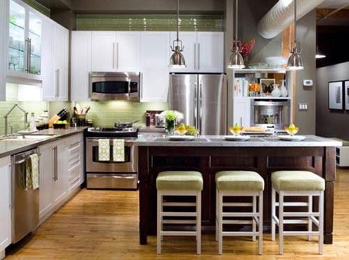 لیست مهمترین تجهیزات حمام و آشپزخانه