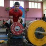 وزنهبرداران نوجوان جایگزین مسافران المپیکی میشوند