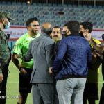 داور بین المللی ایران محروم شد/ تشکیل پرونده به دلیل شائبه تبانی
