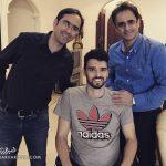 ادعای تازهای که مطرح شد؛ علی خطیر در هتل دلفین بود!/ شکایت از پژمان نوری به دادگاه فرهنگ و رسانه