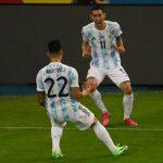 قهرمانی آرژانتین با شکستن طلسم پادشاه مسی/باخت بزرگ برزیل در خانه