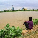 کاهش سطح آب رود نیل پس از مرحله دوم آبگیری سدالنهضه از سوی اتیوپی