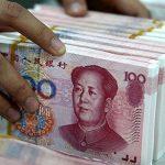 سهم یوآن چین از ذخایر ارزی جهان رکورد جدیدی ثبت کرد