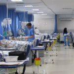 میانگین رعایت پروتکل های بهداشتی در استان ایلام ۵۰ درصد است