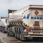 افزایش کرایه حمل محمولههای سوختی به ۳۰ درصد محدود شد
