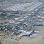 از سرمایه گذاری ۲.۴ تریلیون دلاری صنعت فرودگاهی جا نمانیم