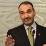 حمله خمپارهای به منزل رئیس شاخه حزب جمعیت اسلامی افغانستان