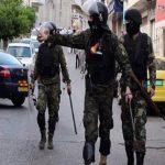 تشکیلات خودگردان معترضان به قتل «نزار بنات» را آزاد کند