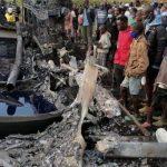 انفجار در کنیا/ حداقل ۱۳ نفر کشته شدند