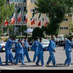 """بازداشت 120 سارق، مالخر و زورگیر در دومین مرحله از طرح """"رعد"""" شهرستای ری"""