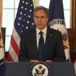 وزیر خارجه آمریکا به هند و کویت سفر می کند