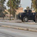 خنثیسازی نقشه تروریستی برای عملیات خرابکارانه در «عید قربان»