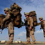 یک تریلیون دلار در افغانستان هزینه کردیم و ۴۵۰۰ نیرو از دست دادیم