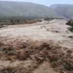 فوت یک نفر بر اثر وقوع سیل در شهرستان اسکو