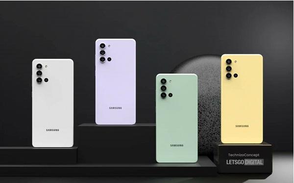 a22 - گوشی a22 ارزان ترین گوشی 5g  سامسونگ