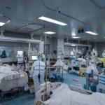 ۲۱۳ بیمار مبتلا به کرونا در مراکز درمانی زنجان بستری هساند