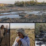مردم خوزستان مخالف انتقال آب و سد سازی هستند
