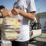 پویش مردمی «اطعام به عشق علی» با هدف توزیع غذا میان نیازمندان