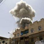 حملات راکتی و توپخانه ارتش عربستان به مناطق مسکونی صعده یمن