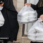 ۹۰۰پرس غذای گرم بین نیازمندان خراسان جنوبی توزیع شد