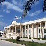 جلسه شورای حقوقی جزیره کیش با موضوع زمینهای مسئلهدار/ دلیل حضور دبیر شورایعالی مناطق آزاد در جلسه چیست؟