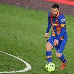احتمال بازگشت مسی به تمرینات بارسلونا بدون قرارداد!