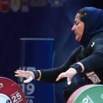جهانفکریان شرایط حضور در بازیهای المپیک را ندارد