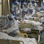شناسایی ۳۳۸۱۷ بیمار جدید کرونایی/ ۳۰۳ نفر دیگر فوت شدند