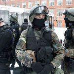 عملیات تروریستی داعش در مسکو خنثی شد