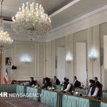 مذاکرات بین الافغانی در تهران موفق بود