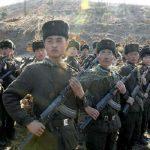 آمریکا به دنبال اعلام پایان جنگ با کُره شمالی است!