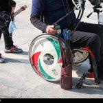 تیم میکس ریکرو ایران چهارم شد