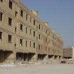 ۵۰ هزار هکتار اراضی شهری در اختیار طرح ملی مسکن قرار گرفت