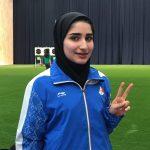 رستمیان: انتخاب بهعنوان پرچمدار ایران افتخاری بزرگ است