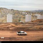 بهره برداری و کلنگ زنی 2 هزار و 200 میلیارد تومان پروژه عمرانی در شهر جدید پردیس