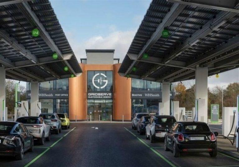 برنامه دولت روسیه برای افزایش استفاده از خودروهای برقی در مسکو