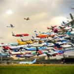 جنبشهای پساکرونایی در بخش هوانوردی