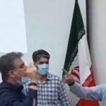 اعتراض خبرنگاران به آمارهای ارائه شده در مورد سد کرخه