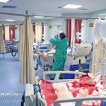 ۲۰ نفر بیمار جدید کرونایی در زنجان شناسایی شدند