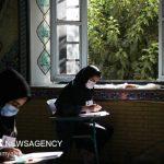 از بررسی لایحه رتبه بندی فرهنگیان در مجلس تا برگزاری کنکور سراسری